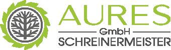 Schreinermeister Marco Aures Logo
